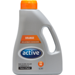 Active Orange Automatic Dishwashing Powder - 1kg