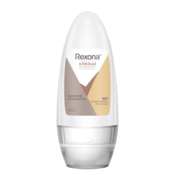 REXONA Clinical Protection Summer Strength Roll On Deodorant - 50ml