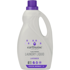 Earthwise Lavender Plant Powered Laundry Liquid - 2l