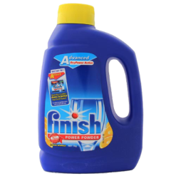 Finish Lemon Sparkle Power Powder - 1kg