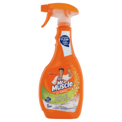 Mr Muscle Fresh Linen All Purpose Cleaner - 500ml