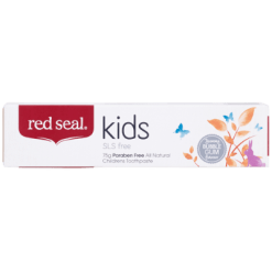 Red Seal Kids Bubble Gum Toothpaste - 75g