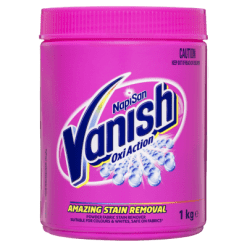 Vanish Oxi Action Powder Fabric Stain Remover - 1kg