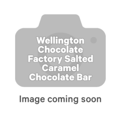 Wellington Chocolate Factory Salted Caramel Chocolate Bar - 25g