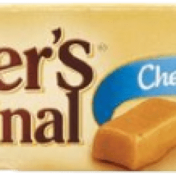 Werther's Chewy Toffees - 45g