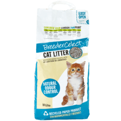 Breeder Celect Cat Litter - 10l