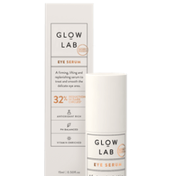 Glow Lab Eye Serum - 15ml
