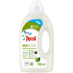 Persil Front & Top Loader Eco Active Laundry Liquid - 900ml