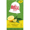 Bell Citrus Zesty Green Tea Bags - 24ea
