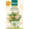 Dilmah Ginger & Peppermint 20 Bags - 20ea
