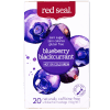 Red Seal Blueberry & Blackcurrant Tea Bags - 20ea