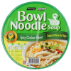 Paldo Spicy Chicken Flavor Bowl Noodle Soup - 86g