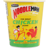 Trident Noodle Man Chicken Instant Noodle Cup - 65g