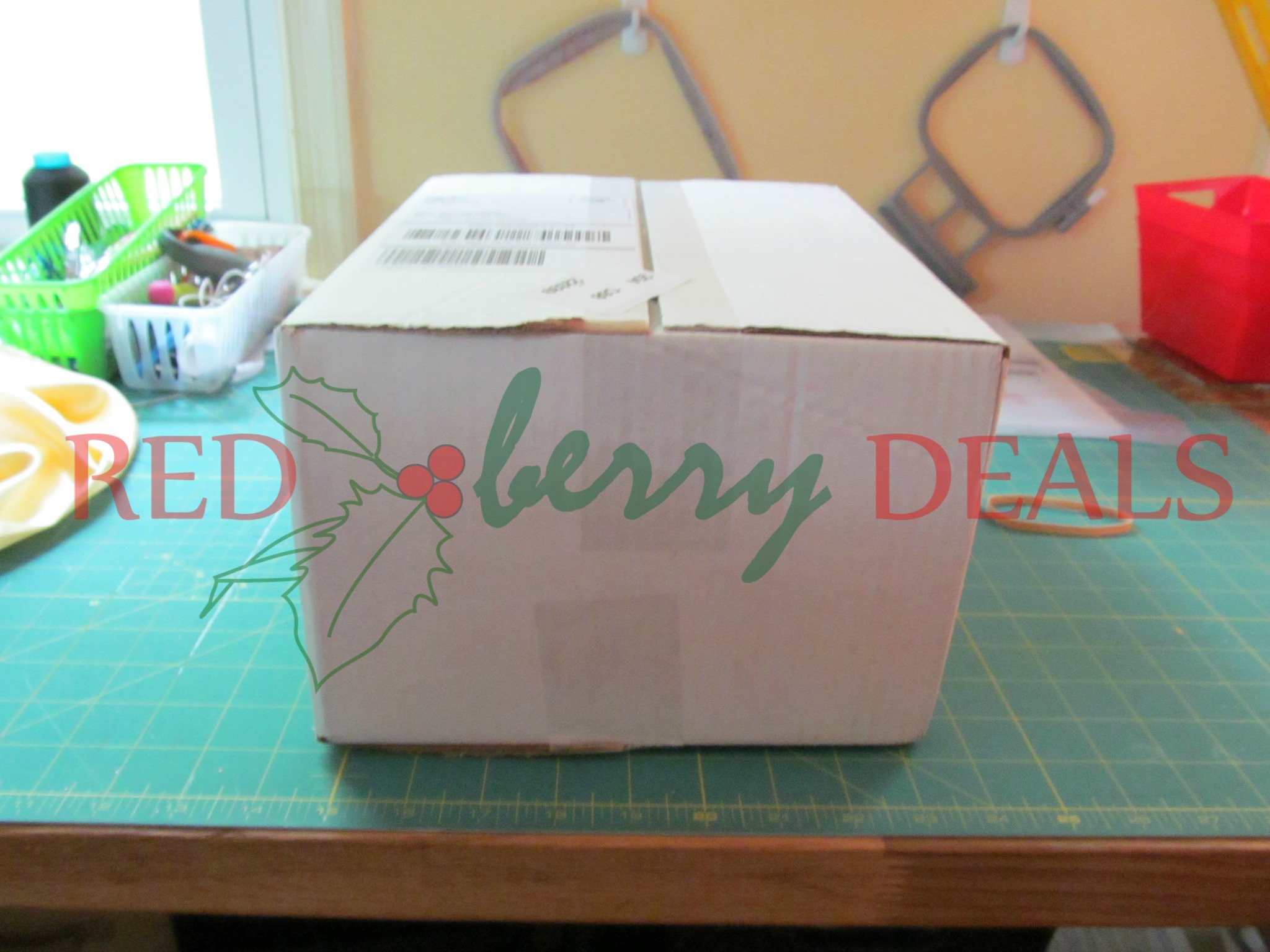 my elf order and mystery box spring 2014 redberrydeals