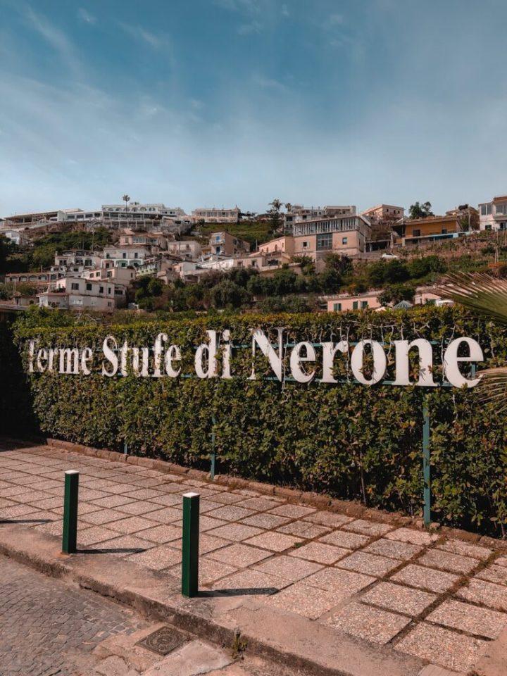 Terme Stufe di Nerone redbetter bacoli