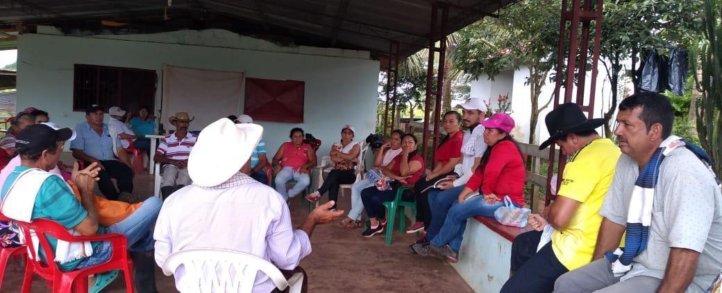 Socializacion APPA