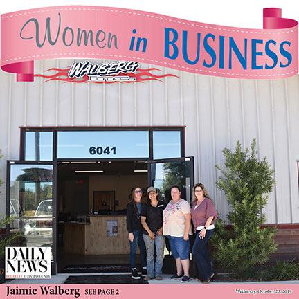 2019 Women in Business