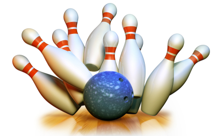 Why You Should Come to the Adult Bowling (and invite your friends!)…