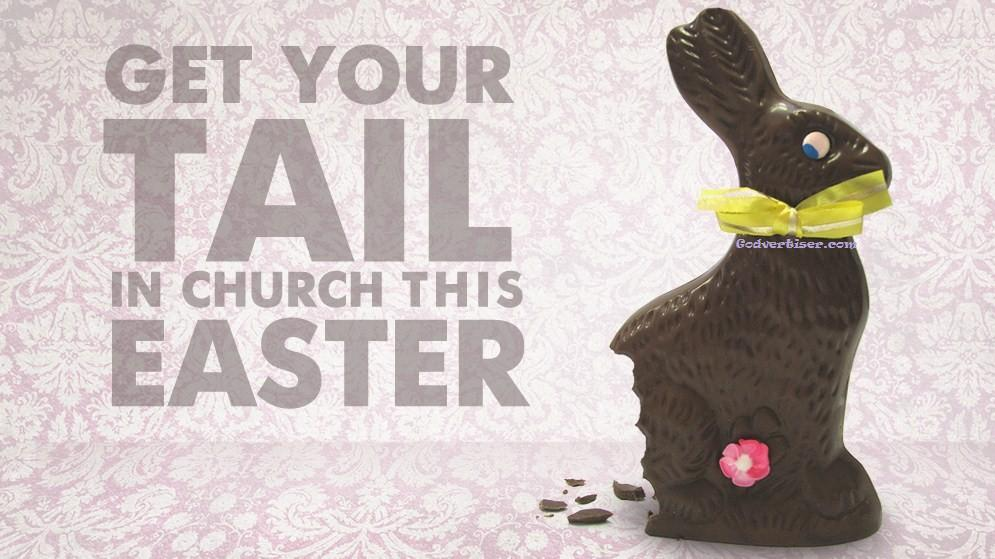 10 tips to inviting a friend to church for Easter…