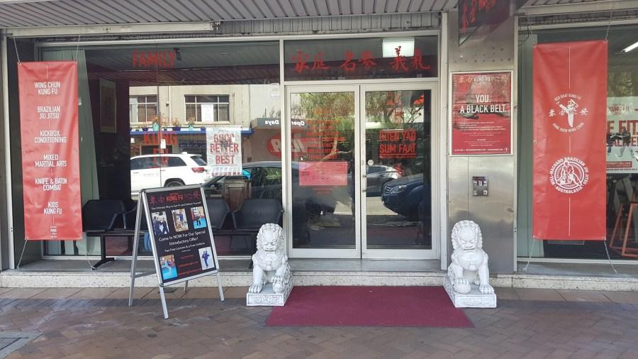 Wing Chun Kung Fu in Sydney