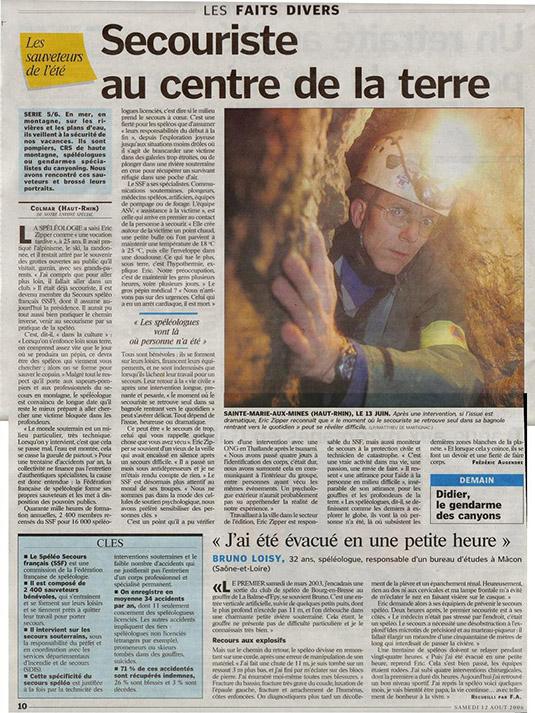 2006 08 12 AujourdhuiEnFrance