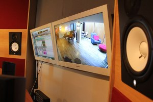 Video Services Belfast at RedBox Recording