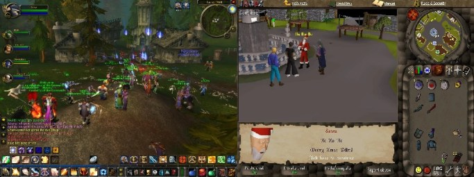 The Fall and Rise of RuneScape | Redbrick