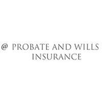 our services - probate and wills insurance logo