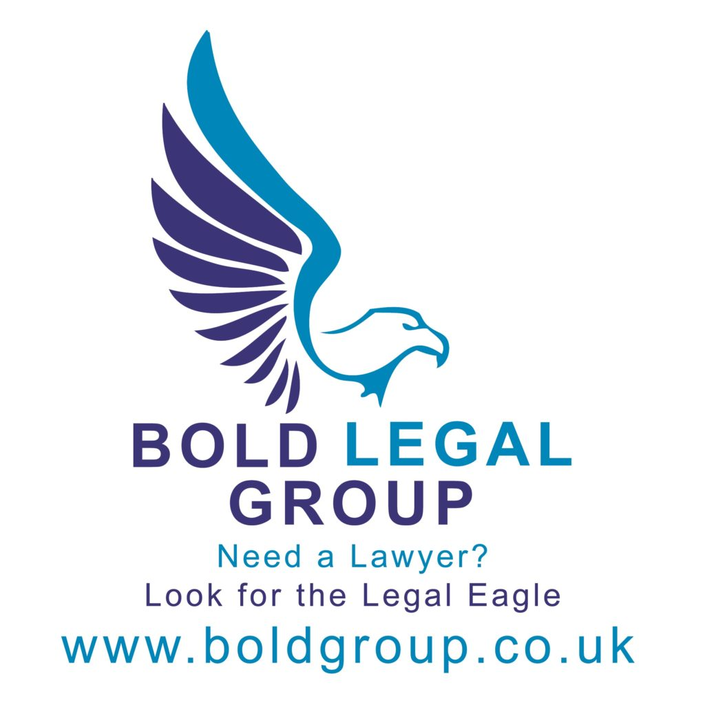 our partners - Bold Legal Group logo