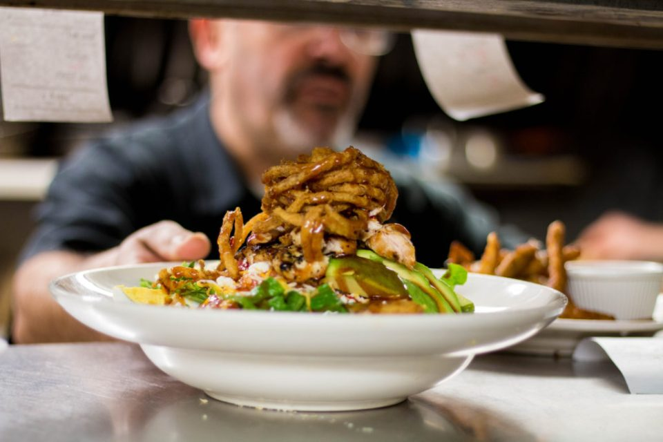 RedBridgeTavern-Salad