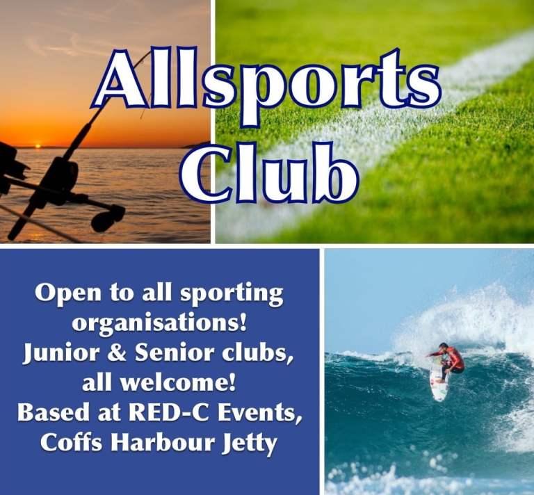 Allsports club