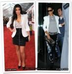 Who Wore Marley Better? Kim Kardashian or Rihanna