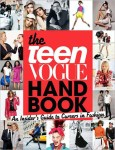 Teen Vogue Handbook: An Insider's Guide to Careers in Fashion
