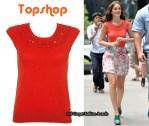 """Gossip Girl"" Loves Topshop"