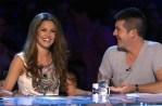 Runway To X Factor - Cheryl Cole In Matthew Williamson