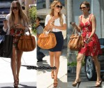 Lauren Conrad Loves Her Miu Miu Sandals & Marc by Marc Jacobs Satchel