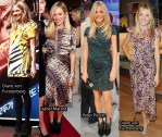 """Which Was Your Favourite Sienna Miller """"G.I. Joe: The Rise Of The Cobra"""" Promotional Tour Look?"""