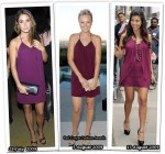 Who Wore Alice + Olivia Better? Nikki Reed, Malin Akerman or Kourtney Kardashian