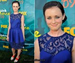 2009 Teen Choice Awards - Best Dressed
