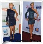 Who Wore Brian Lichtenberg Better? Katie Cassidy or Paris Hilton