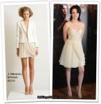 "Runway To ""The Twilight Saga: New Moon"" Paris Photocall - Kristen Stewart In J. Mendel"