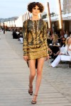 Who Wore Chanel Better? Isabel Lucas or Anna Mouglalis