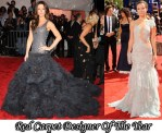 Red Carpet Designer Of The Year - Marchesa