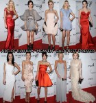 """Who Was Your Best Dressed At The Art of Elysium's """"Heaven"""" Gala?"""