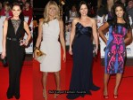 Shop The Red Carpet From The 2010 National Television Awards