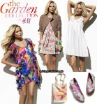 It's Flower-Power Hippie Chic For H&M's Spring 2010 Collection