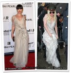 Who Wore Marc Jacobs Better? Christina Ricci or Lady GaGa