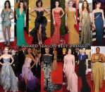 Who Was Your Best Dressed This Award Season?