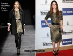 """2010 Cannes Film Festival: """"Blue Valentine"""" After-Party - Rachel Bilson In Isabel Marant"""