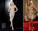 "MTV's ""The Hills"" Live: A Hollywood Ending Finale - Kristin Cavallari In Zuhair Murad"